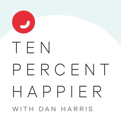 Dan Harris is a fidgety, skeptical ABC newsman who had a panic attack live on Good Morning America, which led him to something he always thought was ridiculous: meditation.  He wrote the bestselling book,