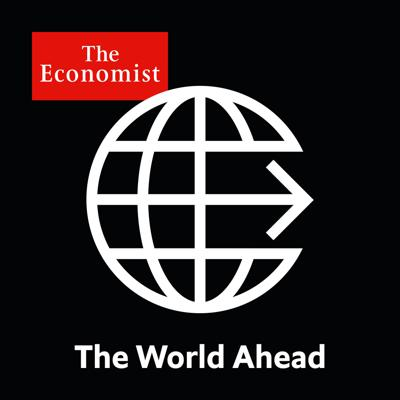 Cover art for The World Ahead: Pandemic predictions