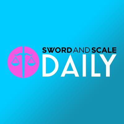 Cover art for Sword and Scale Daily - Nov 15, 2019