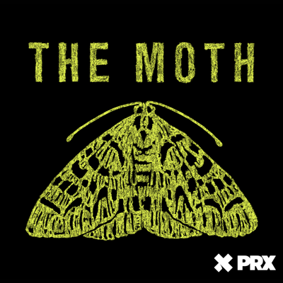 Cover art for The Moth Radio Hour: One Thing in Common