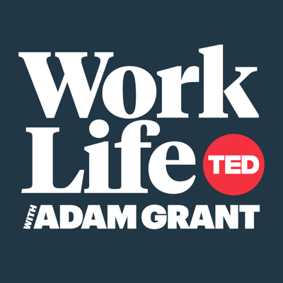 You spend a quarter of your life at work. You should enjoy it! Organizational psychologist Adam Grant takes you inside the minds of some of the world's most unusual professionals to discover the keys to a better work life. From learning how to love your rivals to harnessing the power of frustration, one thing's for sure: You'll never see your job the same way again.