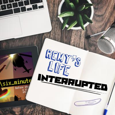 Cover art for Remy's Life Interrupted: EP2