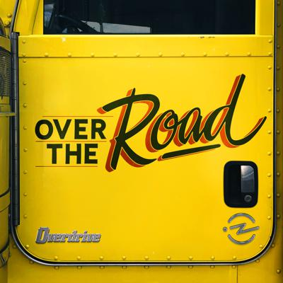 """Over the Road is an eight-part series that gives voice to the trials and triumphs of America's long haul truckers. Host """"Long Haul Paul"""" Marhoefer, a musician, storyteller and trucker for nearly 40 years, takes you behind the wheel to explore a devoted community and a world that's changing amidst new technologies and regulations. Over the Road is a podcast from Overdrive Magazine and PRX's Radiotopia."""