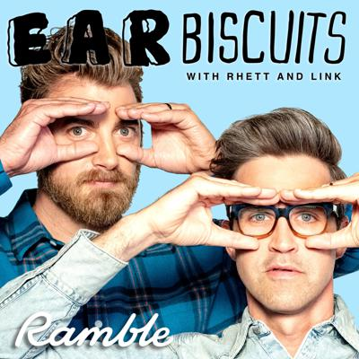 Cover art for 225: Our Years As Missionaries   Ear Biscuits Ep. 225