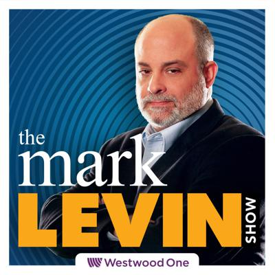 Mark Levin is one of the hottest properties in Talk radio today. He is also one of the leading authors in the conservative political arena. Mark's radio show on WABC in New York City skyrocketed to Number 1 on the AM dial in his first 18 months on the air in the competitive 6:00 PM - 8:00 PM time slot. Mark's latest book,