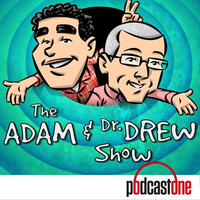 Adam Carolla & Dr. Drew Pinsky reunite the partnership that made Loveline a wild success and cultural touchstone.  In each episode Adam and Drew take uncensored, nothing-off-limits, calls about sex, drug, medical and relationship issues. Dr. Drew brings the medicine while Adam's comedy and rants are the spoonful of sugar to make it go down.