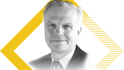 Cover art for Live From The HIBT Summit: David Neeleman of JetBlue Airways