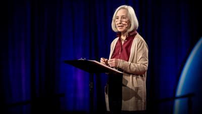 Cover art for How forgiveness can create a more just legal system | Martha Minow