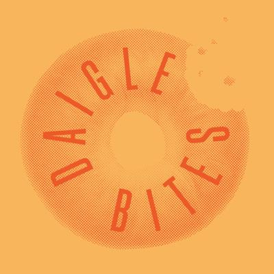 """Completely unfiltered and off-the-cuff, """"Daigle Bites"""" has a little bit of everything! A mix of commentary, music, and responses from pre-show Q and As, this new podcast from Lauren Daigle invites you behind-the-scenes to provide completely honest reflections and revelations about making it in music, finding your voice, her Louisiana roots, food, fun on the road, and more! Grab a cup of coffee, get cozy and hang a while."""